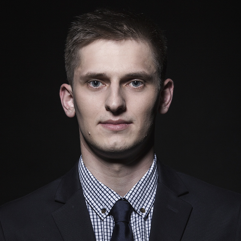 Maciej Bieszczad